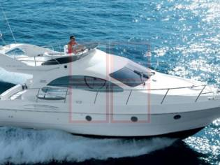 Azimut-yachts AZ 39 FLY