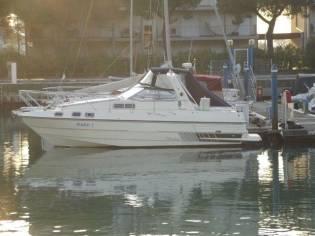 Sealine - 285 Family Cruiser