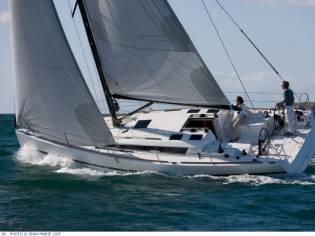Dufour Yachts Dufour 36 Performance