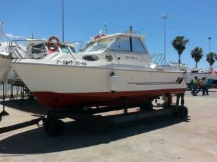 Starfisher 640