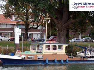 Ex patrol boat / Tugboat 16.24
