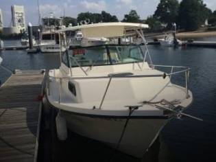 Parker Marine 2510