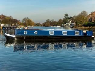 Narrowboat 52' Tingdene / Colecraft