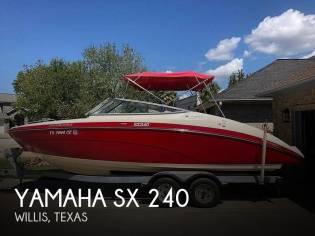 Yamaha SX240