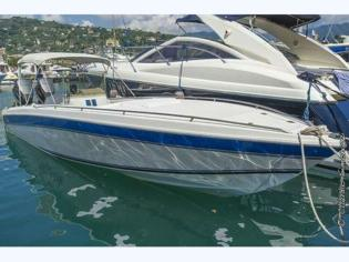 WELLCRAFT SCARAB 30 SPORT