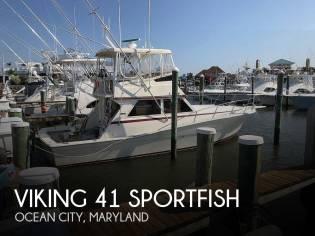 Viking 41 Sportfish
