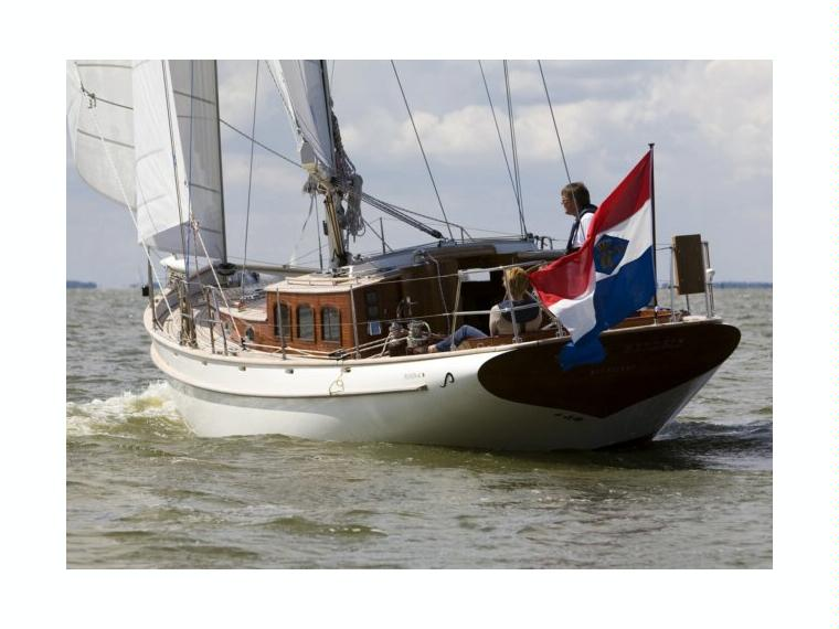 Puffin 41 centerboard sloop in Noord-Holland | Sailboats used 54656