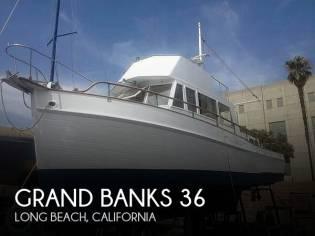 Grand Banks 36