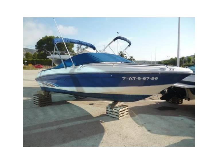 Sea Ray 190 Bow Rider in Spain | Open boats used 10110 - iNautia