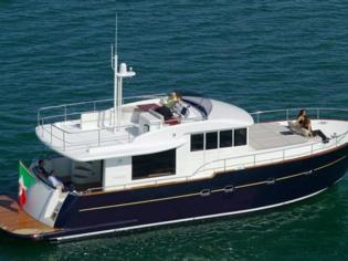 Cantieri Estensi Maine 530