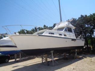 Chris-Craft FUTURA 30