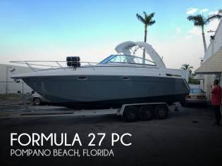 Formula 27 PC