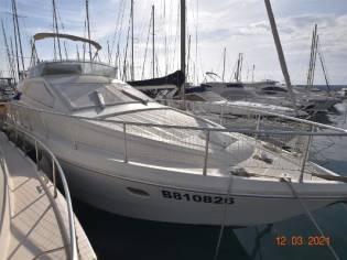 Ferretti Yachts 135 Fly