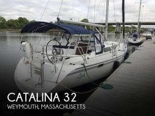 Catalina 32