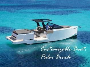 De Antonio Yachts D34 CRUISER