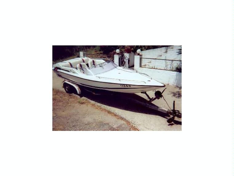 Plancraft sabre in girona power boats used 55674 inautia for Plan craft