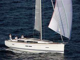 Dufour Yachts 405 Grand large