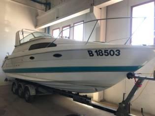 Bayliner 2755 Sunbridge