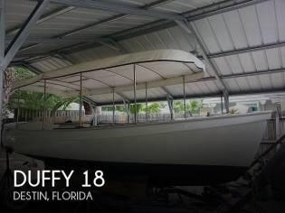 Duffy 18 Electric