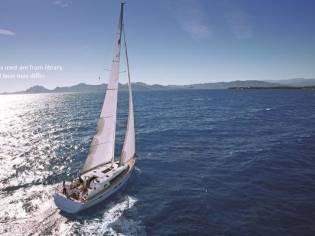 Bavaria Cruiser 46 Blue Edition