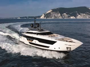 Astondoa Top Deck 40M new for sale 10053 | New Boats for Sale - iNautia