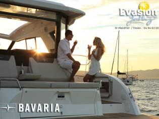 BAVARIA S45 COUPE