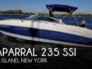 Chaparral 235 SSI