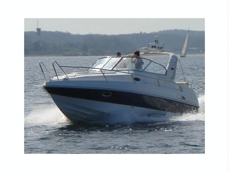 Nordic ocean craft 28 id57244 in kobenhavn power boats for Used adventure craft 28