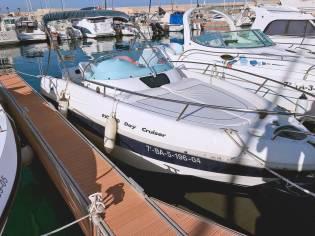 Rio 750 Day Cruiser