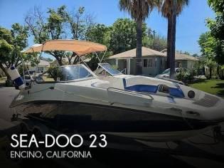 Sea-Doo Challenger 230 SE