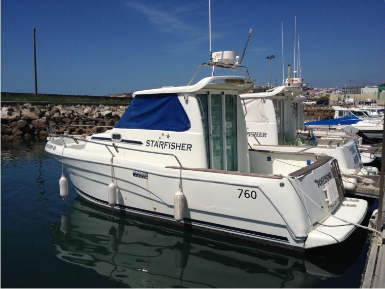 starfisher 760 in leiria