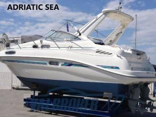 Sealine S 28