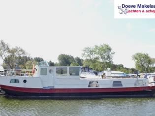 Dutch Barge 16.26