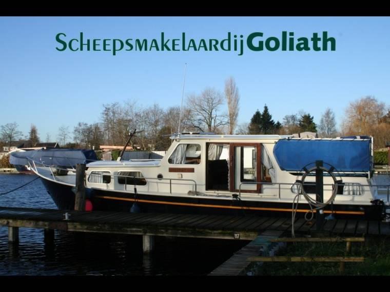 Kruiser Pedro 1050 kruiser pedro motorboot in Friesland  Power boats used 00 # Wasbak Boot_112721