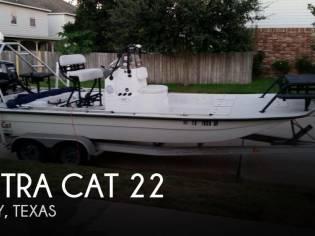 Ultra Cat 22
