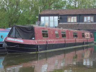 Colecraft 56' Narrowboat