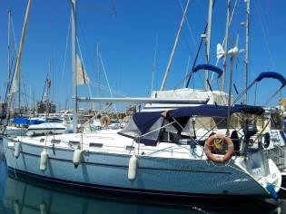 Beneteau Cyclades 39.9