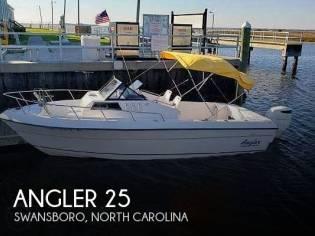 Angler 25