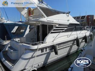 FAIRLINE 37 PHANTOM FY43457