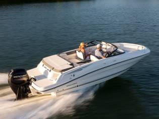 Bayliner VR5 OB Bowrider | Buy Speedboat second-hand