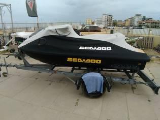 Seadoo 260 Rxt is