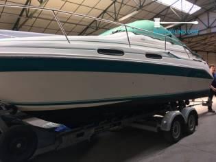 Sea Ray Sundancer 230 DA
