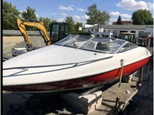 Sportboote Wellcraft Excel  Volvo Penta (MM)