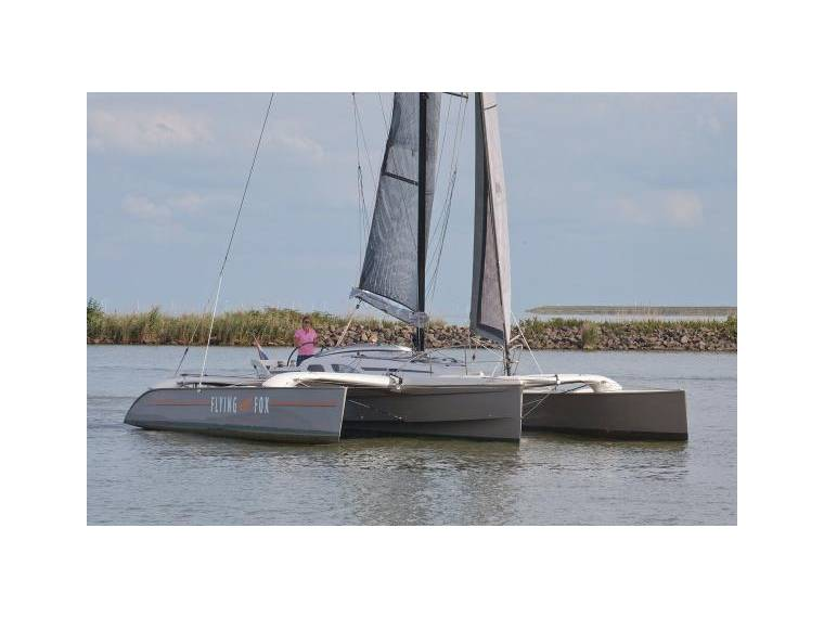 Dragonfly 35 Ultimate in Noord-Holland | Catamarans sailboat used