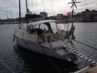 Boat Jeanneau Sun Legend 41 | iNautia com - iNautia