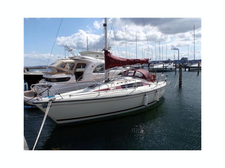 Maxi Fenix - id57244 in Kobenhavn | Sailboats used 10097 - iNautia