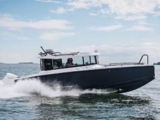 XO Boats 260 CABIN