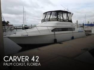 Carver 380 Santego