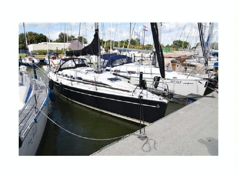 Dehler 34 Jv In Noord Holland Cruisers Racers Used 95755 Inautia