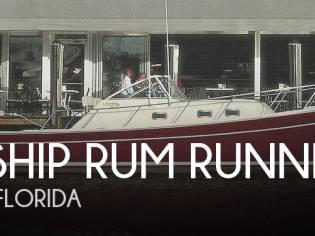 Mainship Pilot 30 Rum Runner